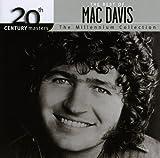 Best of Mac Davis
