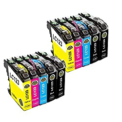 Brother Ink and Toners 81