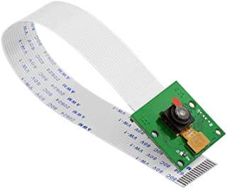 Elio&Oliver This Camera Module is a Custom Designed Easy Plug and Play for Raspberry Pi.