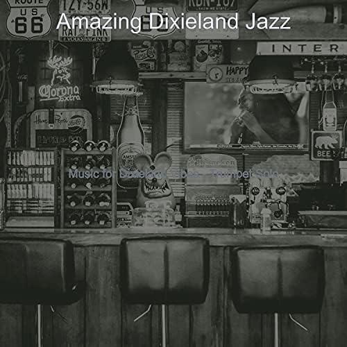 Amazing Dixieland Jazz