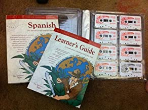 Spanish Power-Glide Language Courses : The Adventure Begins (Power-Glide Foreign Language Adventure)