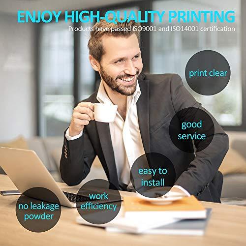 Hitze DR 2300 Tambor Negro para Brother DR2300 Impresora Compatible para Brother MFC L2700DW L2700DN L2720DW L2740DW HL L2300D L2340DW L2360DN L2365DW DCP L2500D L2520DW L2540DN L2560DW