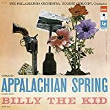 Appalachian Spring - Ballet for Martha: Display of Action. Allegro (Remastered)
