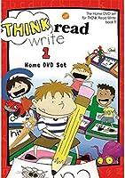 ELF Learning Think Read Write 1 Home DVD セット 英語教材 9784907063993