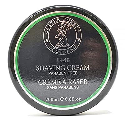 Castle Forbes 1445 Shaving Cream 200ml