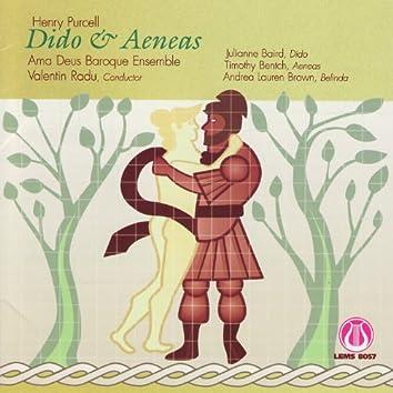 Dido & Aeneas and A Midsummernight's Dream Suite