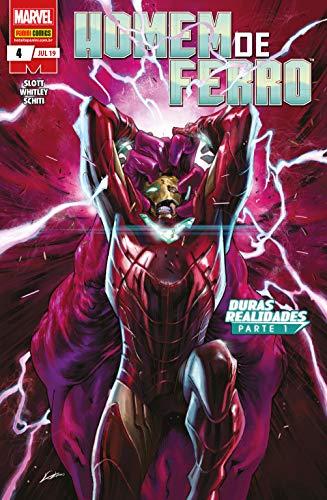 Homem de Ferro (2A Serie)