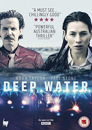 Deep Water [DVD] [UK Import]