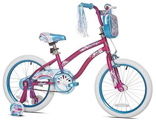 Kent 18' Mischief Girls Bike, Pink