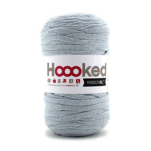 Hoooked RibbonXL (Silbergrau)