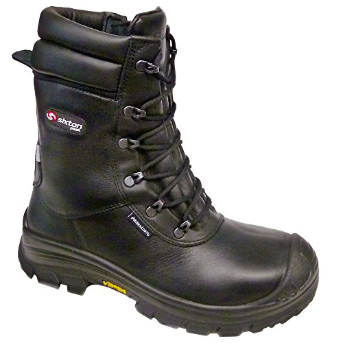 Outdry-Sicherheitsschuhe - Safety Shoes Today