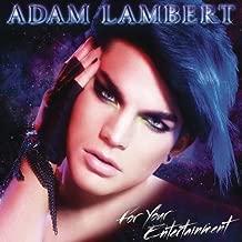Best adam lambert for your entertainment songs Reviews
