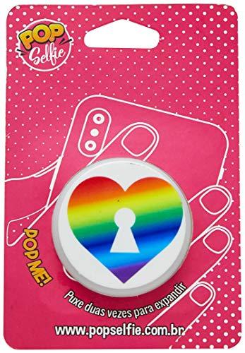 Apoio para celular - Pop Selfie - Original Love Ps316, Pop Selfie, 151612, Branco