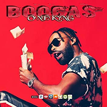 Boogas