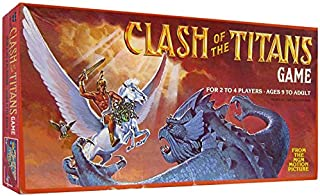 Best clash of the titans board game Reviews