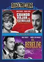 Cuando Viajan Las Estrellas/ El Rebelde - Double Feature