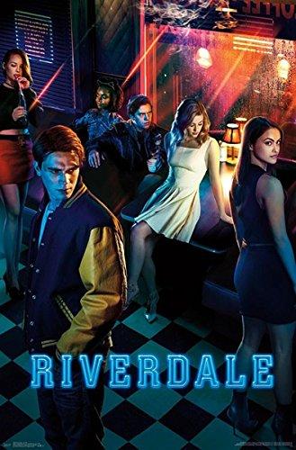 Close Up Riverdale Poster Key Art (61cm x 91,5cm)