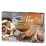 ROTH Tee-Adventskalender - gefüllt mit 24 Teebeuteln von Salus