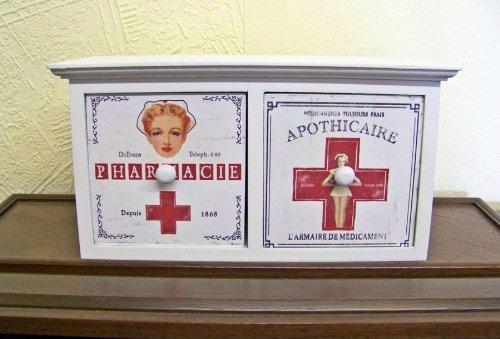 Unbekannt Farmacia.