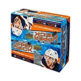 2020-21 Upper Deck Series 1 Hockey 24 Pack Retail Box