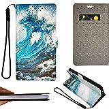 Oujietong Flip Funda para Selecline Smartphone 5 S1 20 8 Go 5 Pouces Funda Carcasa Case Cover CL