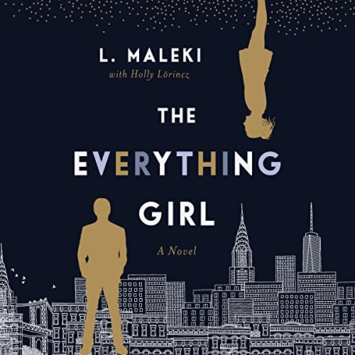 The Everything Girl cover art