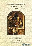 La Giovane sezione Ottoni: 25 studi per Tromba e Trombone (Italian Edition)