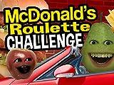 McDonald's Roulette Challenge