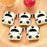 Zantec Keramik stäbchenbänke Lovely Panda Form Cute Exquisite Essstäbchen Halter