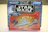 Star Wars: Set I (Micro máquinas)
