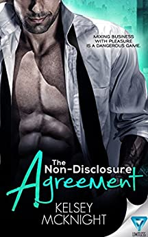 The Non-Disclosure Agreement by [Kelsey McKnight]