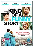 It`s Kind Of A Funny Story