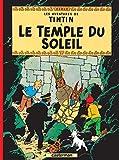 Le Temple du Soleil: Mini-album (Les Adventures de Tintin)