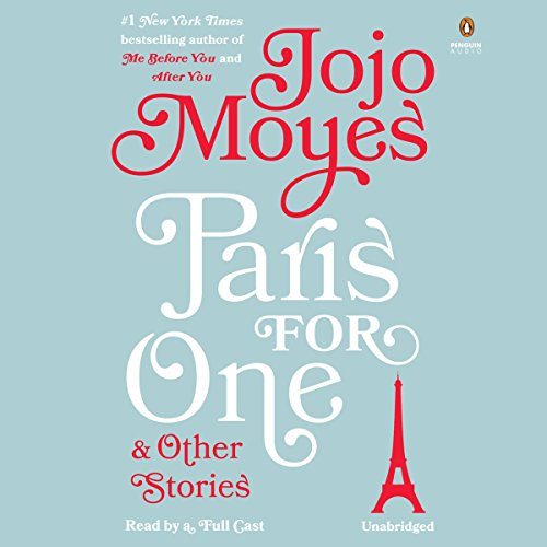 Paris for One and Other Stories cover art