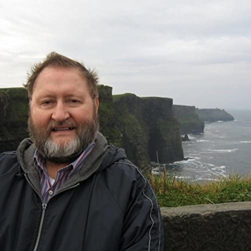 Padraig Kirk O'Cumneagham