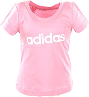 b179c6d220c Amazon.es: camisetas adidas - Niña: Ropa