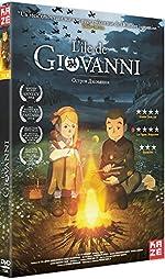 L'île de Giovanni-Edition DVD