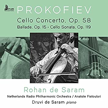 Prokofiev: Works