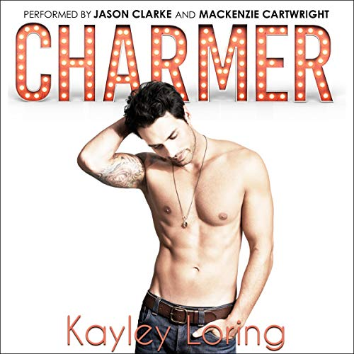 Charmer Audiobook By Kayley Loring cover art