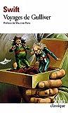 Voyages de Gulliver (Folio (Gallimard)) by Jonathan Swift(1976-05-01)