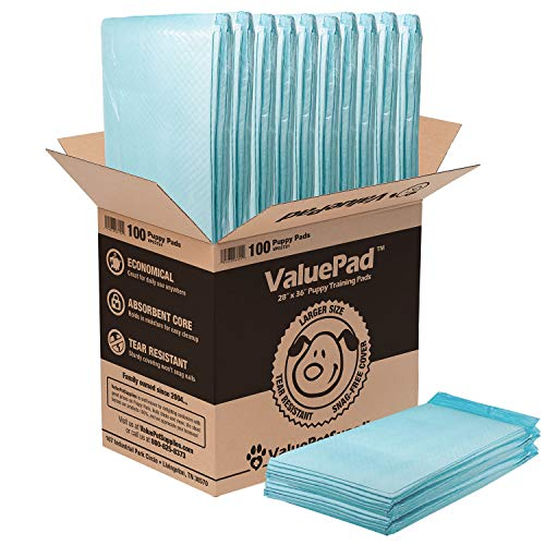 ValuePad Puppy Pads, Extra Large...