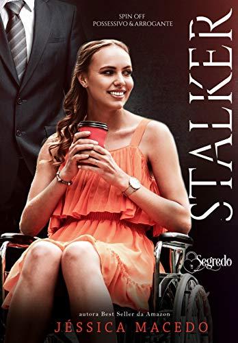 Stalker (Portuguese Edition)