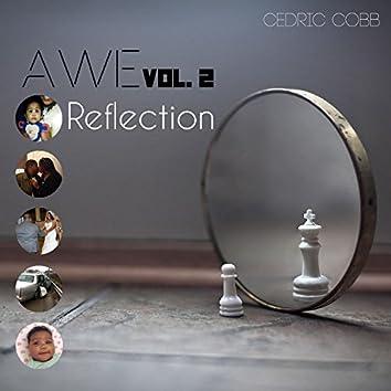 Awe Vol. 2 Reflection