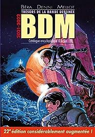 BDM 2021 - 2022 par Philippe Mellot
