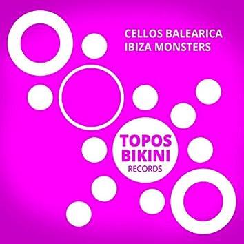 Ibiza Monsters