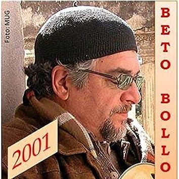 Beto Bollo - 2001