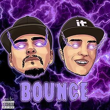 Bounce (feat. Ian Taylor)