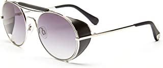 ILL.I Optics by will.i.am Metal Sunglasses with Spoiler Detail