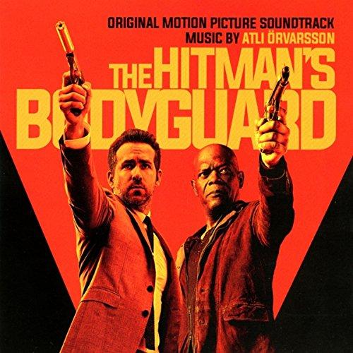 Hitman'S Bodyguard,the