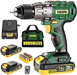 the best cordless drill under $100